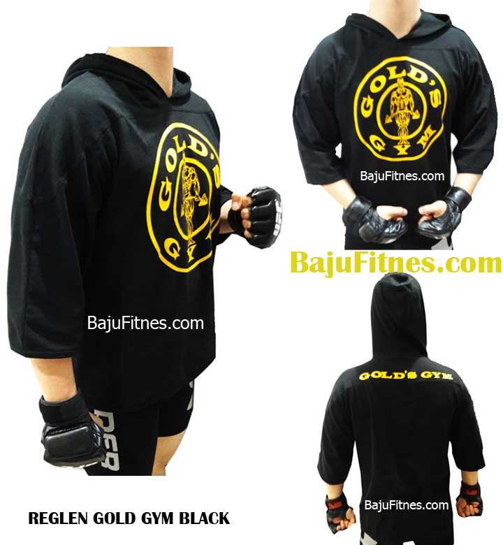 REGLEN GOLD GYM BLACK  Category : Jacket  Bahan Katun All size Berat : 68 kg - 82 kg Tinggi : 168 cm - 182 cm  GRAB IT FAST only @ Ig : https://www.instagram.com/bajufitnes_bandung/ Web : www.bajufitnes.com Fb : https://www.facebook.com/bajufitnesbandung G+ : https://plus.google.com/108508927952720120102 Pinterest : http://pinterest.com/bajufitnes Wa : 0895 0654 1896 Pin BBM : myfitnes  #underarmourindonesia #underarmour #underarmour