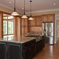 Love This Traditional Kitchen Designed By Amy Hart Of Reico Kitchen U0026 Bath  In Charlottesville.