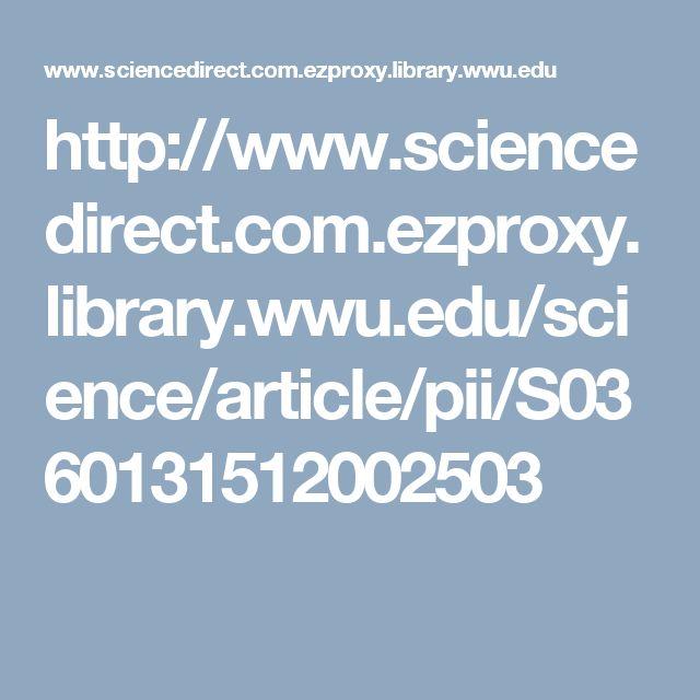 http://www.sciencedirect.com.ezproxy.library.wwu.edu/science/article/pii/S0360131512002503