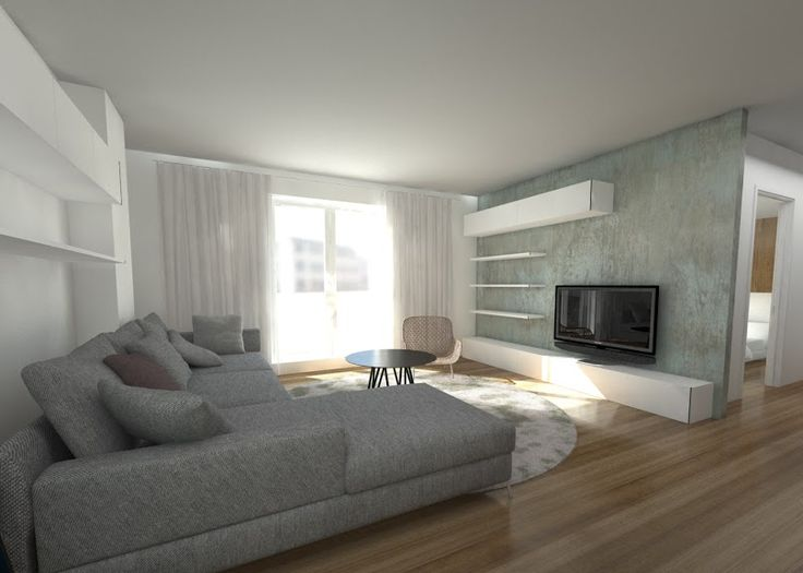 Apartamente ultra-moderne in Bucuresti. By New City Residence.