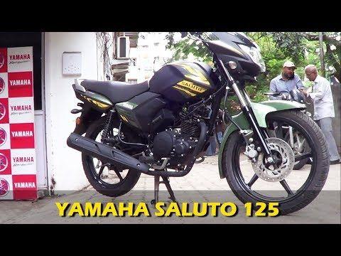 Youtube Bike Engine Yamaha Bike