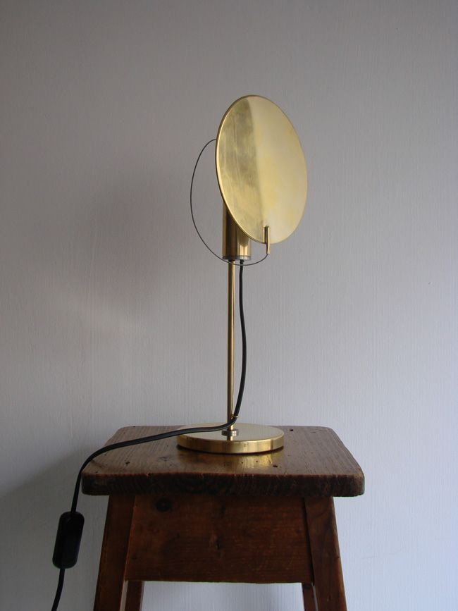 1990 Cartola lamp by Adalberto Dias