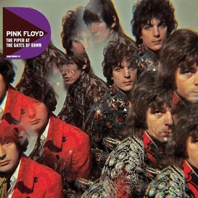 pink floyd,  the piper at the gates of dawn -- Syd Barrett's psychedelic masterpiece.