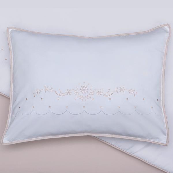 Belle decorative sham - set