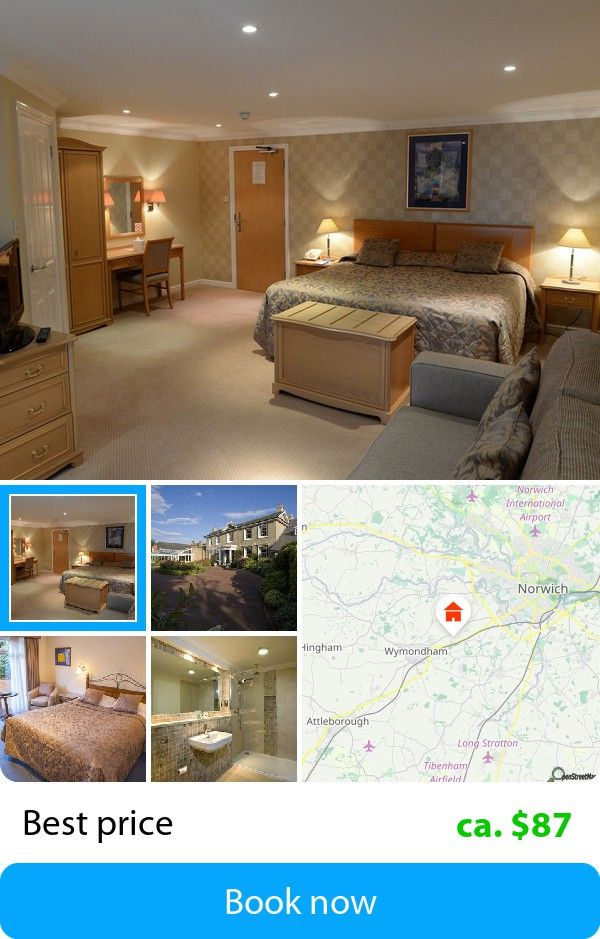 Park Farm (Norwich, United Kingdom) – Book this hotel at the cheapest price on sefibo.