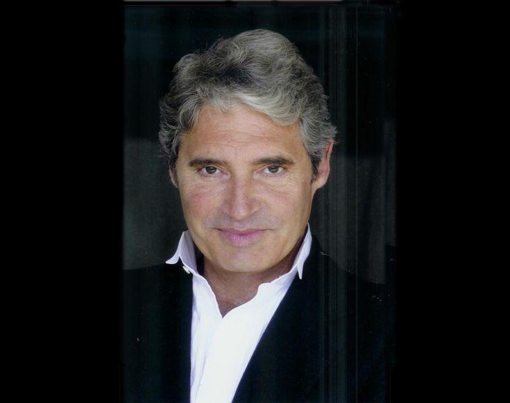 Actor Michael Nouri - American Profile