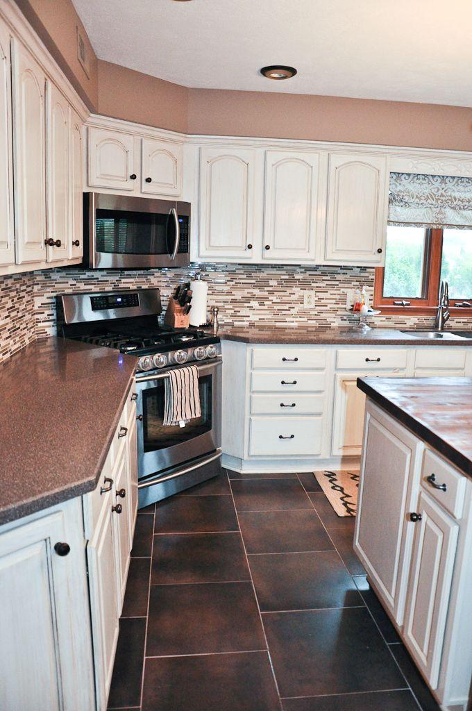 Les 62 meilleures images du tableau r novation cuisine sur for Renovation petite cuisine