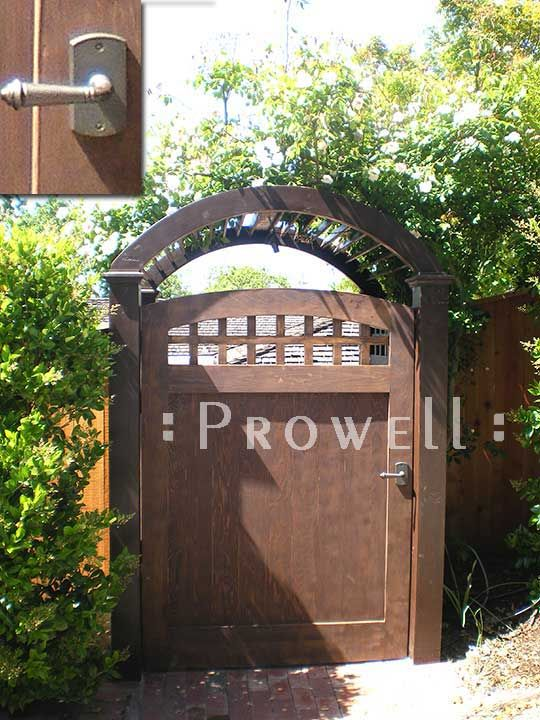17 Best Images About Arts And Crafts Gate On Pinterest