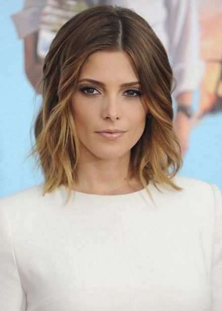 Tips For Taking Care Of The Shoulder Length Hairstyles Women Hair Cuts