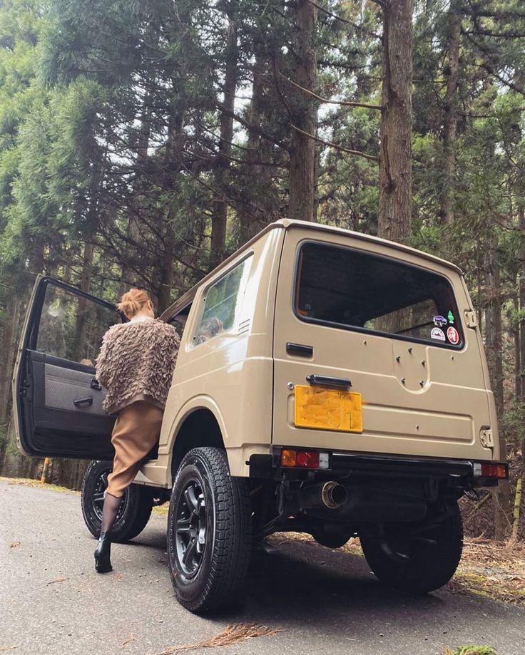 ジムニー おしゃれまとめの人気アイデア Pinterest Yusuke Asano ジムニー ジムニー Ja11 車