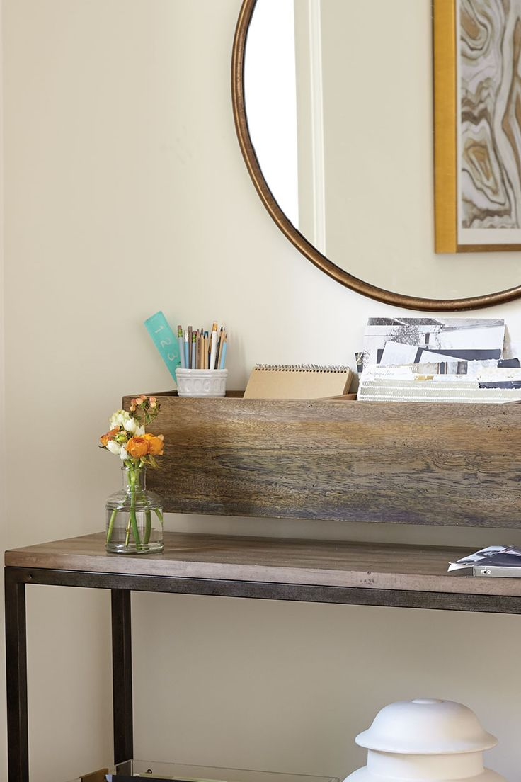 3 Ways To Use Our Scatola Organizer. Ballard DesignsHome OfficeOrganizers