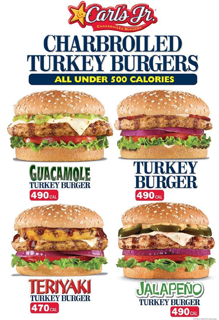 17 best ideas about Carl's Jr on Pinterest   Burgers, Junior ...