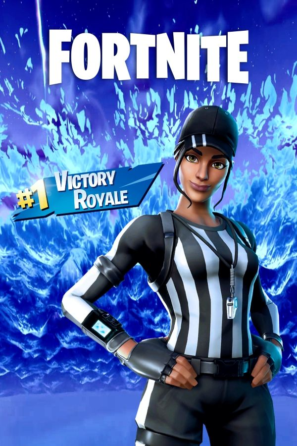 Miniature Best Of Fortnite : miniature, fortnite, FORTNITE, VICTORY, ROYALE, Fortnite,, Victorious,, Gaming, Wallpapers