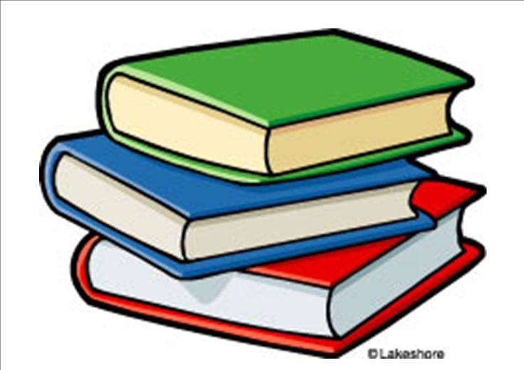 free book clipart for teachers - photo #22