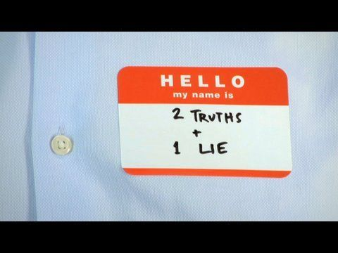 2 Truths + 1 Lie | Future Shorts - YouTube SHORT