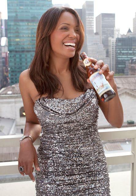 Celebrity Girl Crush: Aisha Tyler http://www.thepatranilaproject.com/celebrity-girl-crush-aisha-tyler/