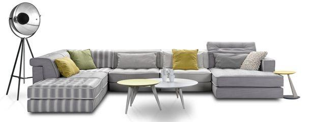 GADJO DILO | Sofa Company