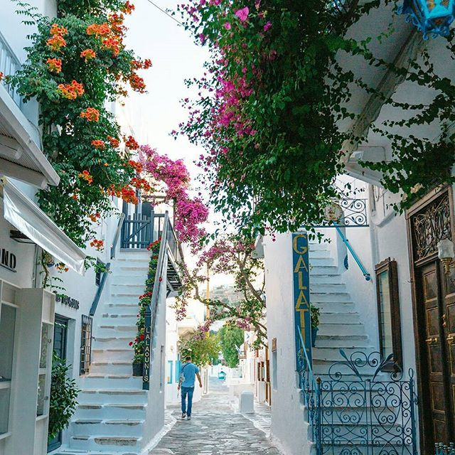 One of my favorite destinations in 2016, Greece.  You can look on my Stories my best moments in 2016.  I wish all the best for 2017 and Happy New Year everyone