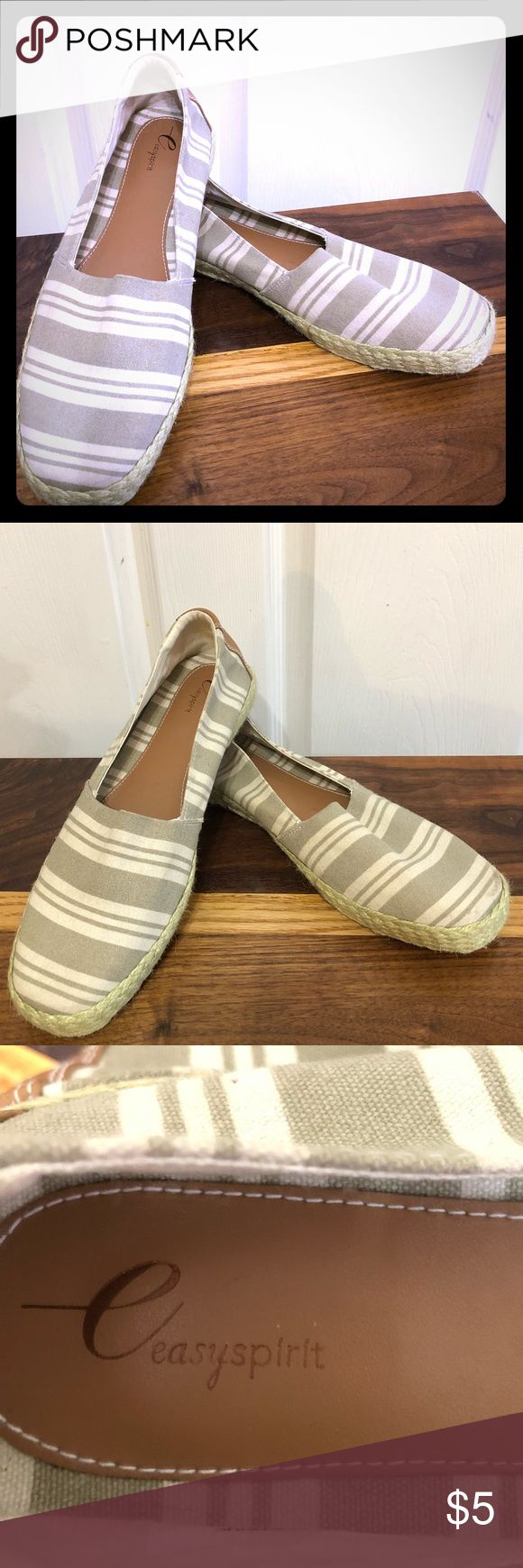 Easy Spirit Shoes Size 11 Easy Spirit Shoes Size 11   Excellent condition!!!  Canvas shoes Easy Spirit Shoes