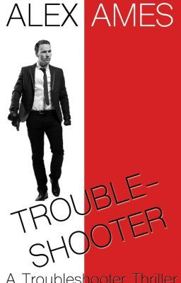 #wattpad #mystery-thriller All he wanted was a regular job... Paul Trouble may not hold the most exciting job in the world as a pencil pusher and finance controller in Strom Industries' Mergers and Acquisitions department. But for the former elite soldier and CIA spy, still mentally recovering from the injury that forced him...