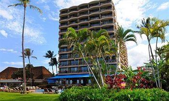 Royal Lahaina Resort, 2780 Kekaa Drive, Lahaina, Hawaii United States - Click 'n Book Hotels