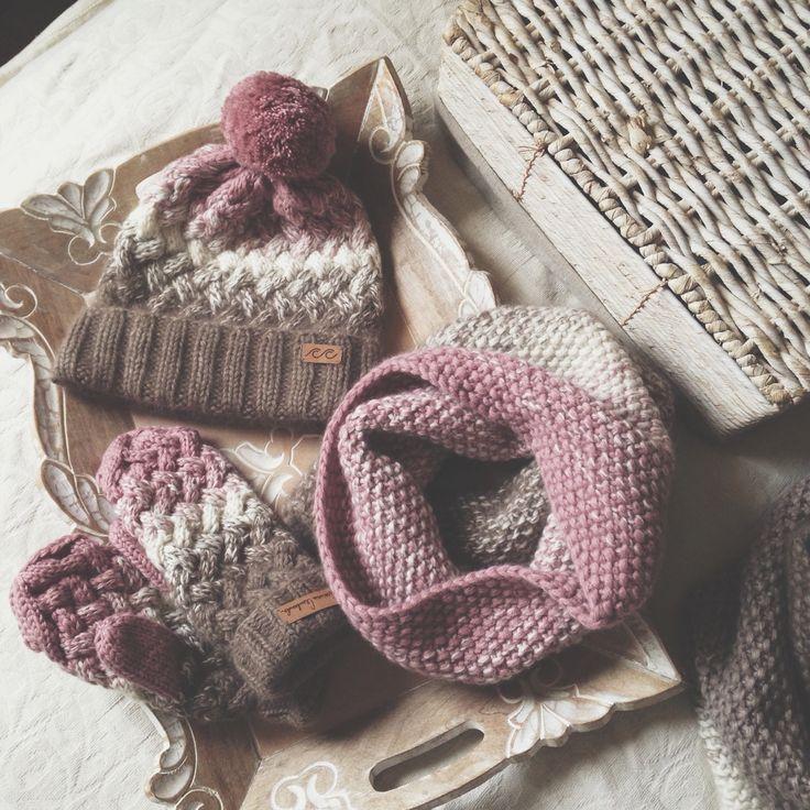 Knitting ❤️