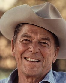 Ronald Reagan in 1976...Say what you will....I voted for and will always admire…