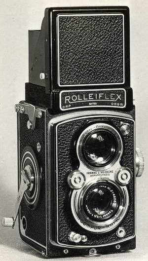 All Rollei - Rolleiflex - Rolleicord - TLR Cameras by year - www.rolleiclub.com