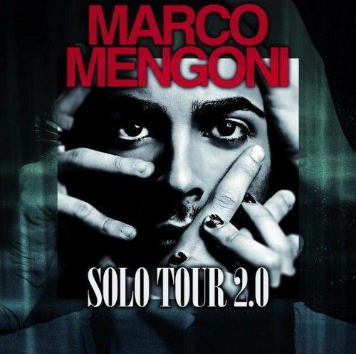 Solo Tour 2.0 - 2011