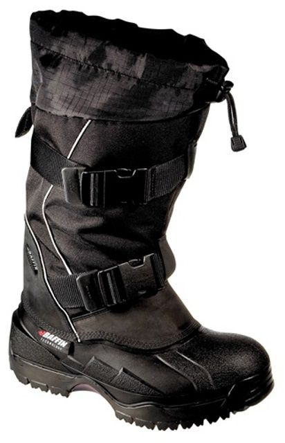 Baffin Impact Boot  Designed For Movement In The Extreme Cold.