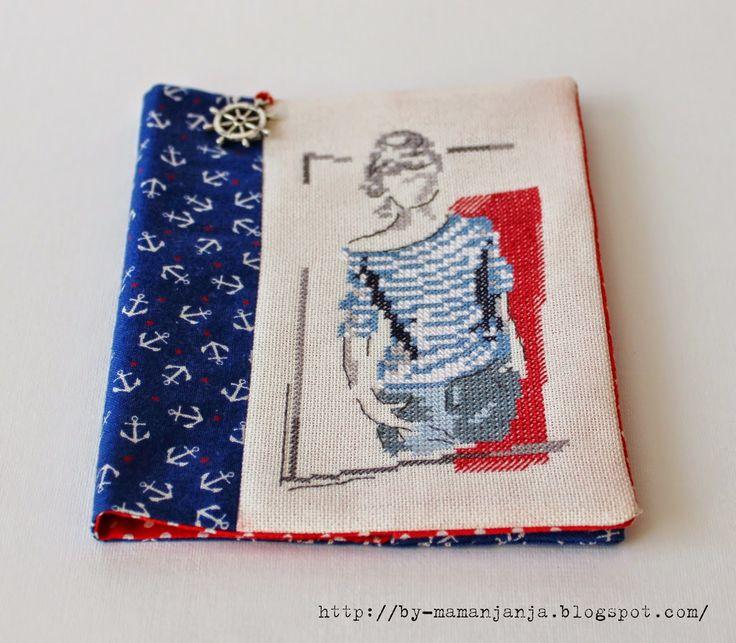 Véronique Enginger | J'aime la broderie française