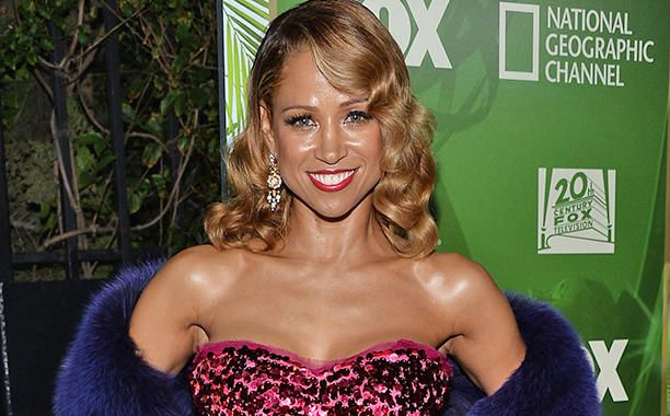 BET responds to Stacey Dash's plea to 'get rid of channels like BET' | EW.com