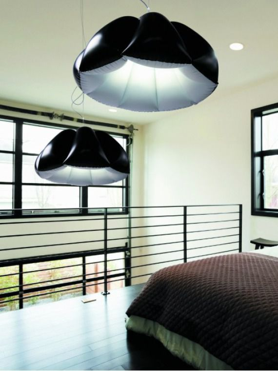 lampa sufitowa ORCA