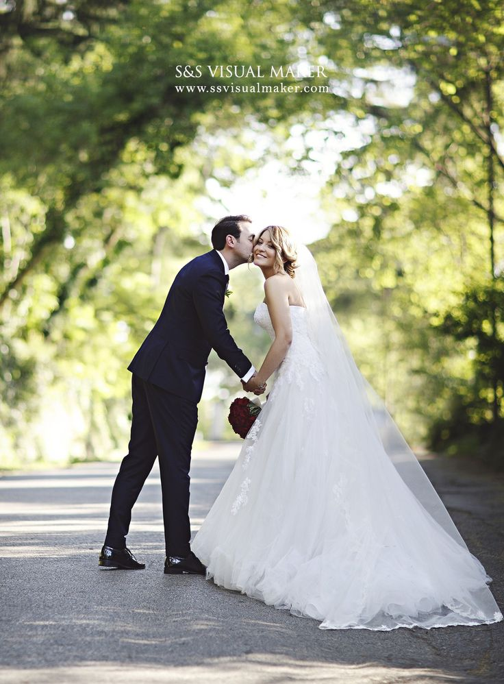 Beril & Eric's Wedding by S&S visualmaker at Çubuklu 29.