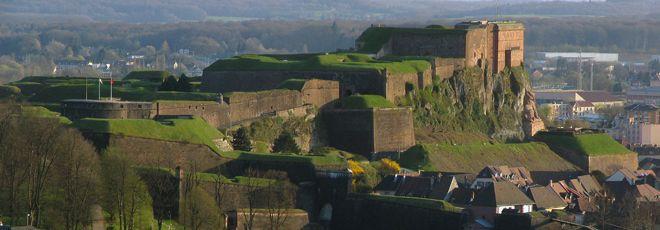Citadelle de Belfort - Territoire de Belfort (France)
