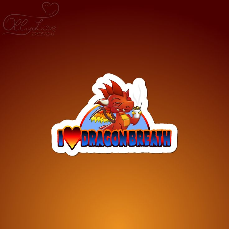 #love #dragon #breath #dragon_breath #nitrogen #liquid #nitrogen_liquid #candy #candies #dessert #sweet #enjoy #joy #smoke #flames #red #wings #teeth #happy #heart #fire #blue #sticker #design #DBH #designbyhuman #cartoon #funny #vector