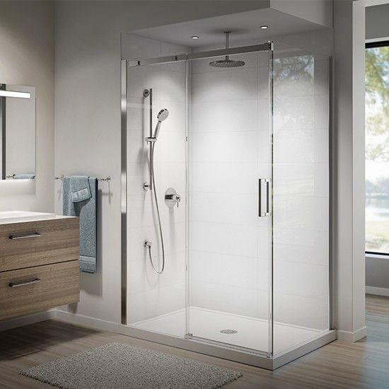 7 Best Portes De Douche   Shower Doors Images On Pinterest   Bath