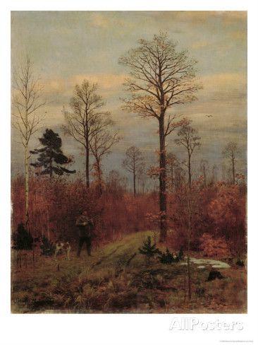 Oculi, 1894  Szinyei Merse Pál