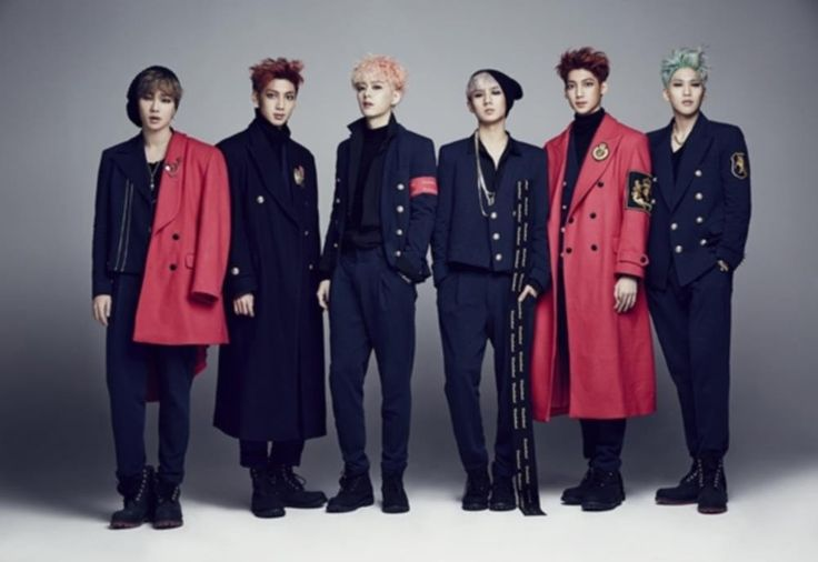 Boyfriend are set to make their comeback in August of 2017.  Starship Entertainment confirmed their first comeback in over 2 years.  25 July 2017