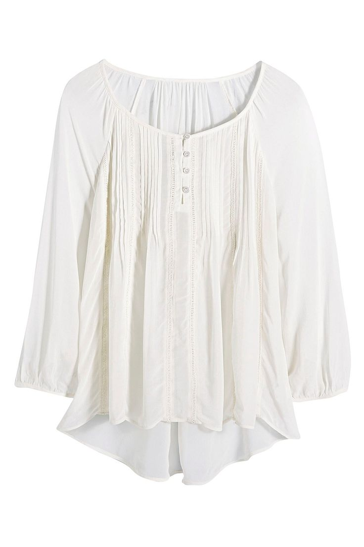 Next Pleated Blouse - EziBuy New Zealand