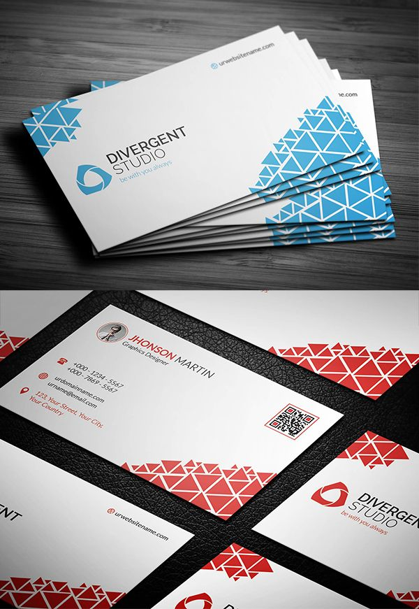 Creative Business Card Psd Templates 28 Print Ready Design Design Graphic Design Junction Business Cards Creative Business Card Template Design Business Card Templates Download