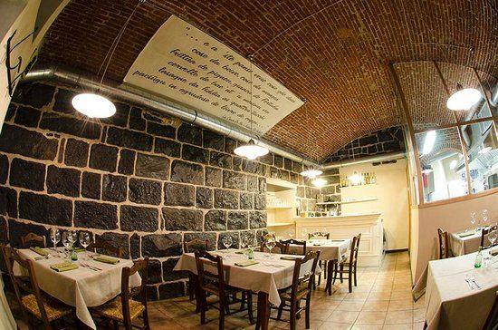 Ostaia de Banchi, Genova: su TripAdvisor trovi 317 recensioni imparziali su Ostaia de Banchi, con punteggio 4,5 su 5 e al n.33 su 1.729 ristoranti a Genova.