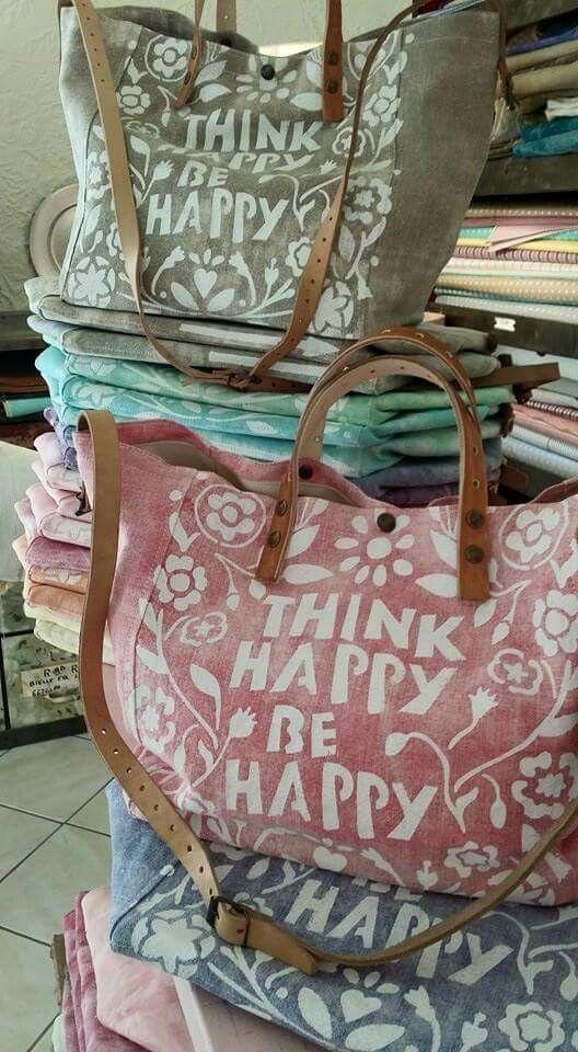 Bag caba be happy