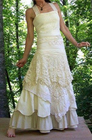 ASTRAEA Corset Back Camisole & Skirt