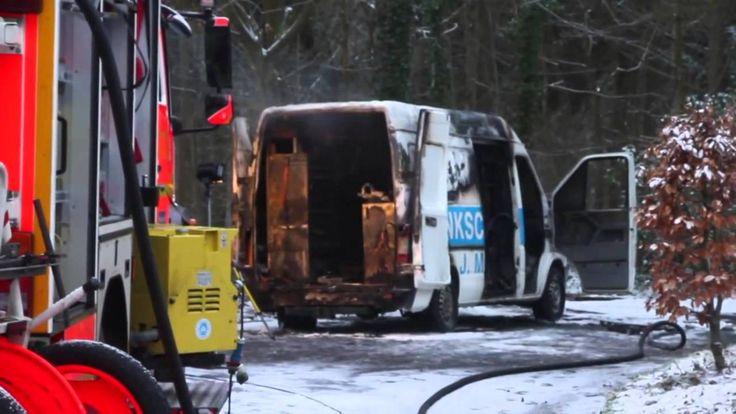 2013-02-08 Mysterioeser Todesfall in Hamburg Blankenese - Rohschnitt