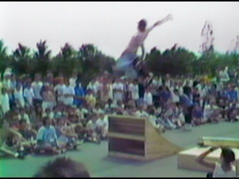 STREET PLANT: Mike Vallely: You Animal You Demo (1987) – STREET PLANT: Source: STREET PLANT