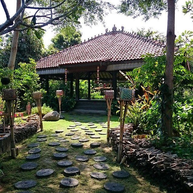 Desa Seni Yoga, Canguu. 20 Favourite Places in Bali