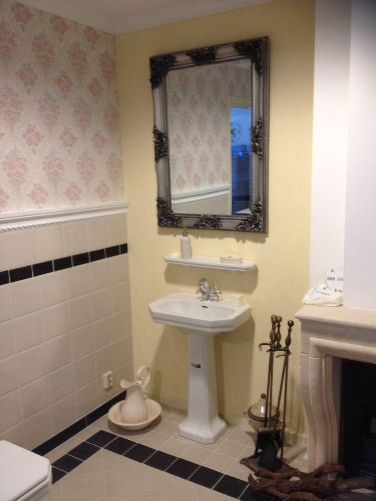 Badkamer Douche Wand ~ Badkamer I Engelse Stijl I Sanitair I