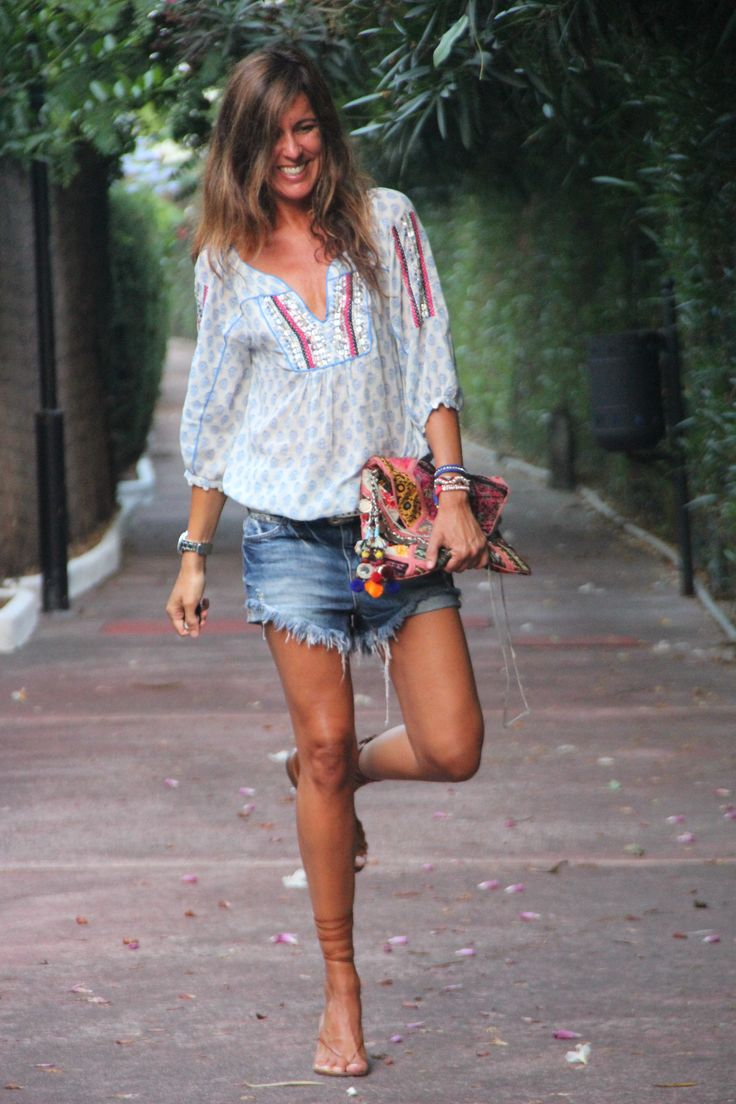 Summer lovin style