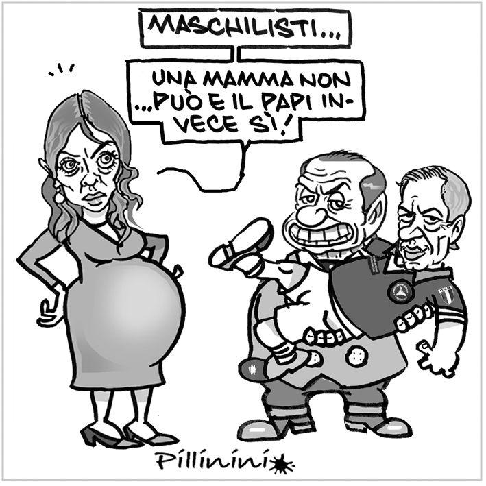 LA CORSA AL CAMPIDOGLIO.